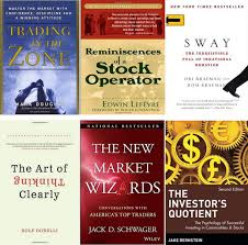 top 5 must read investing books for beginners