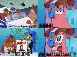 Meme Spongebob Indonesia - the funny meme spongebob squarepants html image caption komik