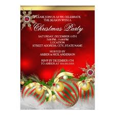 Christmas Party Invitations With Rsvp Cards - 275 best christmas party invitations images on pinterest