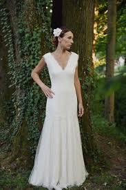 robe mari e lyon roxane robe de mariée toute en dentelle sur mesure