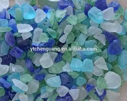 Where To Buy Rocks For Garden by Sea Glass For Landscaping Sea Glass For Landscaping Suppliers And