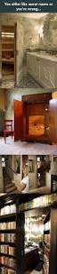 best 25 secret rooms in houses ideas on pinterest hidden