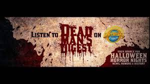 history of halloween horror nights dead man u0027s digest halloween horror nights orlando history day