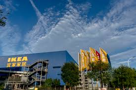 Ikea Buy Or Sell A Ikea To Test Selling On Third Retailers Fortune