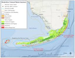 Map Of Keys Map Of The Florida Keys Map Of Keys The Key Largo Map The Map Of