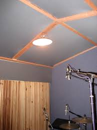 anybody here cover their ceiling in fabric gearslutz pro audio