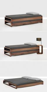 Comfortable Chairs For Small Spaces 25 Ideas Of Space Saving Beds For Small Rooms