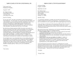 business letters cover letter for internships design templates