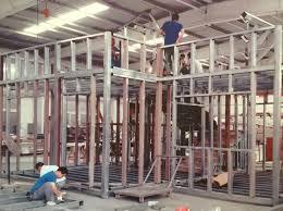 prefab metal modern steel frame buildings homes prices for sale