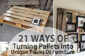 Pallet Sofa For Sale 21 Ways Of Turning Pallets Into Unique Pieces Of Furniture