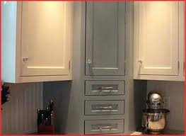 two color kitchen cabinets ideas different colored kitchen cabinets lovely kitchen two color