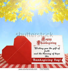 thanksgiving day wishes stock images royalty free images vectors