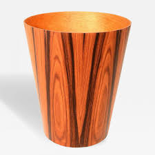 100 decorative wastebasket best 25 wooden trash can ideas