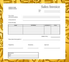 forms documents needed for proper accounting documentation
