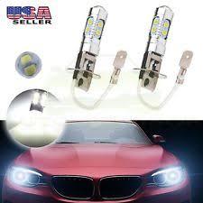 h3 fog light bulbs ebay