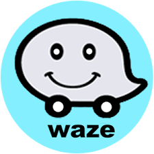 apk waze maps waze gps navigation traffic alerts guide free apk android