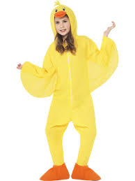 duck costume duck costume childrens fancy dress animal ducks costume s l