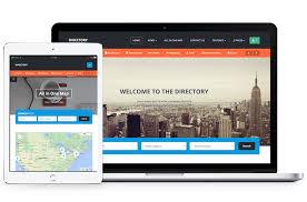 responsive design joomla review ja directory responsive joomla template for directory