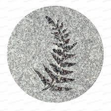 pas japonais en pierre naturelle pas japonais en granit fougère allée chemin gravier