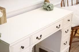 shabby chic writing desk shabby chic french provincial vintage writing desk vanity desk