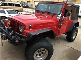old jeep wrangler classic jeep wrangler for sale on classiccars com pg 2