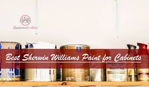 what type of sherwin williams paint is best for kitchen cabinets 7 best sherwin williams paint for cabinets durable and easy