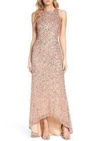Nordstrom Mother Of The Bride Dresses Long Sequined And Beaded Gowns For The Mother Of The Bride