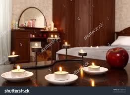 rose petals and candles in bedroom romantic walmart curtain how to