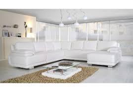Elegance by Elegance 6 Leather Corner Sofa Beds