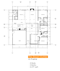 floor plans u2013 a frame kud properties