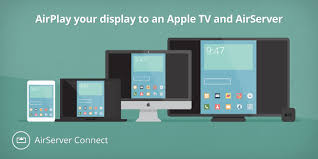 android to apple airserver connect for apple tv android apps on play