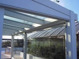 verande in plastica verande esterne verande in pvc verande per terrazzi verande in