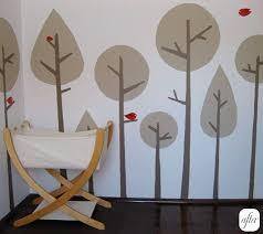 best 25 nursery wall murals ideas on pinterest baby room