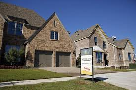 where home prices are rising the fastest in d fw real estate