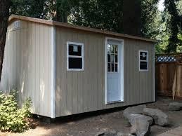 rainier sheds u2013 affordable storage solutions