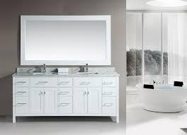 Bathroom Vanities Burlington by Bathroom Vanity Double Sinks Mirror With Shelves Large Decorative