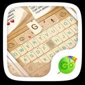 go keyboard apk file sticky note emoji go keyboard apk free personalization