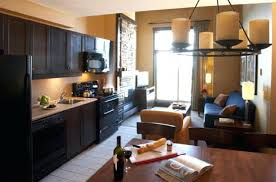 paint ideas for living room and kitchen open kitchen and living room paint ideas elabrazo info