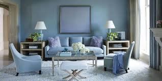 living room living room with blue accents wall painting ideas