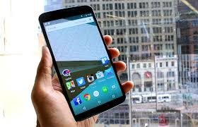 Google Nexus 6 Smartphones 2015 Reviews - Ezy4gadgets