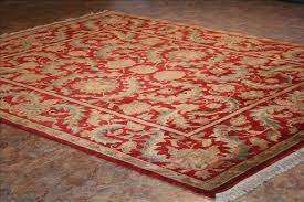 Red And Orange Rug 8x10 Persian Rugs 8x10 Oriental Rugs Oriental Persian Rug