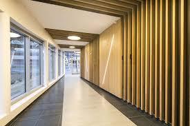 bureau architecte e kanoa soon architecture création de l aménagement du d entrée