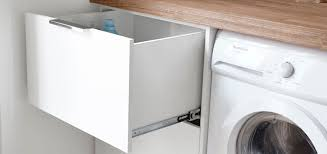 How To Install Wall Cabinets In Laundry Room Tips To Transform Your Laundry Bunnings Warehouse
