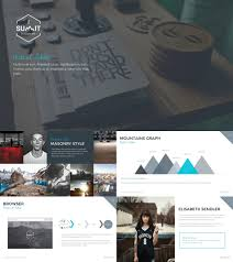Creative Design Ideas by 15 Creative Powerpoint Templates For Presenting Your Innovative