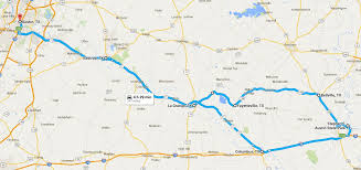 Airbnb Lamar Texas by Paris And Pittsburgh Texas That Is Visiting All 254 Texas County