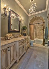 mediterranean bathroom design a magnificent mediterranean villa with a level master suite