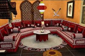 Outdoor Moroccan Furniture by How To Decorate Modern Home Interiors In Moroccan Style
