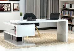 Contemporary Office Desk by Desks Home Office Passo Home Office Desk Home Office Desks