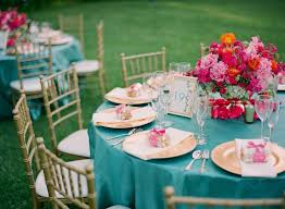 best 25 teal centerpieces ideas on teal wedding
