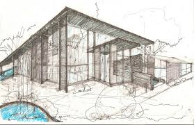 adu house plans architecture house sketch